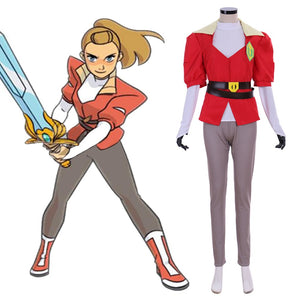 She-Ra and the Princesses of Power Adora Cosplay Costume
