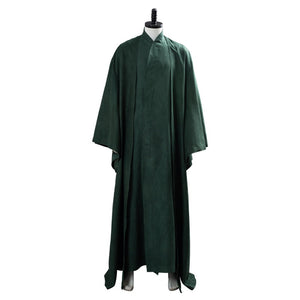 Lord Voldemort Costume Robe Cosplay Outfit