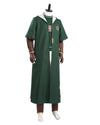 Slytherin Quidditch Cosplay Costume Magic Shool Uniform Outfits