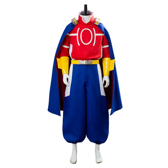 Boku no Hero Academia All Might Cosplay Costume My Hero Academia Suit Outfit