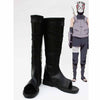 Naruto Cosplay Shoes Neenya Anbu Kakashi Ninja Boots Custom Made