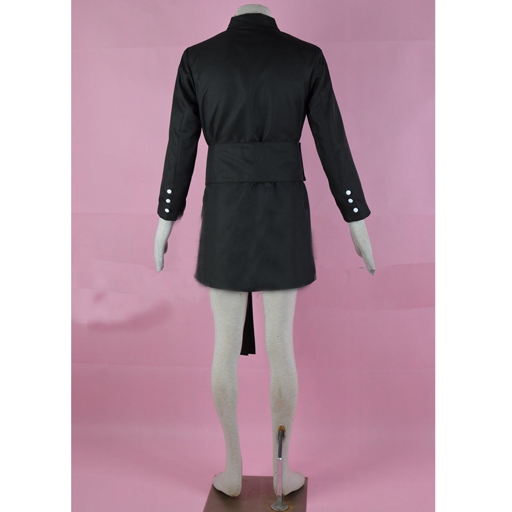 nameless ghoul coat. ghost (swedish band) costume adult a nameless ghoul cosplay halloween suit custom made coat d