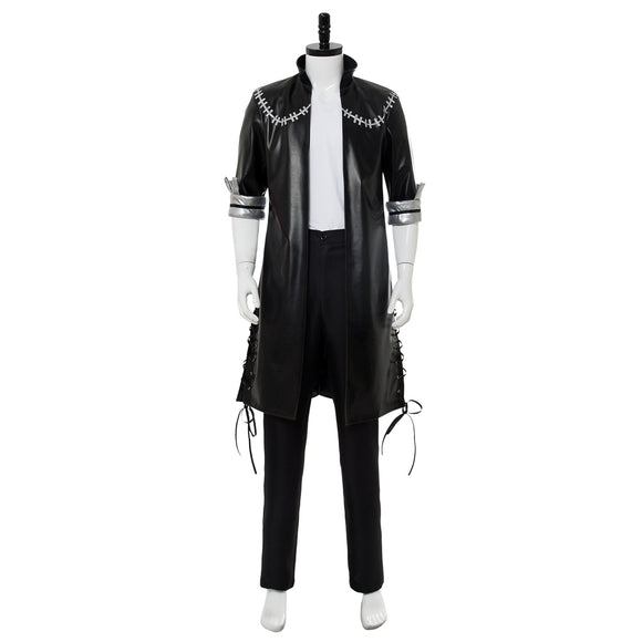 My Hero Academia Dabi Cosplay Costume Boku no Hero Academia Outfit