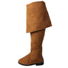 Pirates of the Caribbean Cosplay Boots Men Captain Jack Sparrow Cosplay Shoes