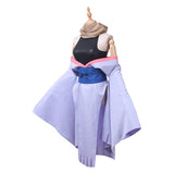 Kobayashi san Chi no Maid Dragon Elma Cosplay Costume Custom made