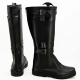 Star Wars 7 The Force Awakens Kylo Ren Boots Moive Jedi Cosplay Shoes