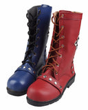 Batman Arkham Knight Cosplay Shoes Harley Quinn Cosplay Boots Women Shoes