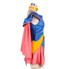 Yu Gi Oh Dark Magician Girl Cosplay Costume Women Sexy Dress