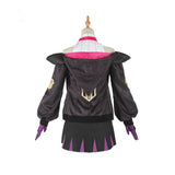 LOL Battle Academia Katarina Cosplay Costume Women Halloween Outfit