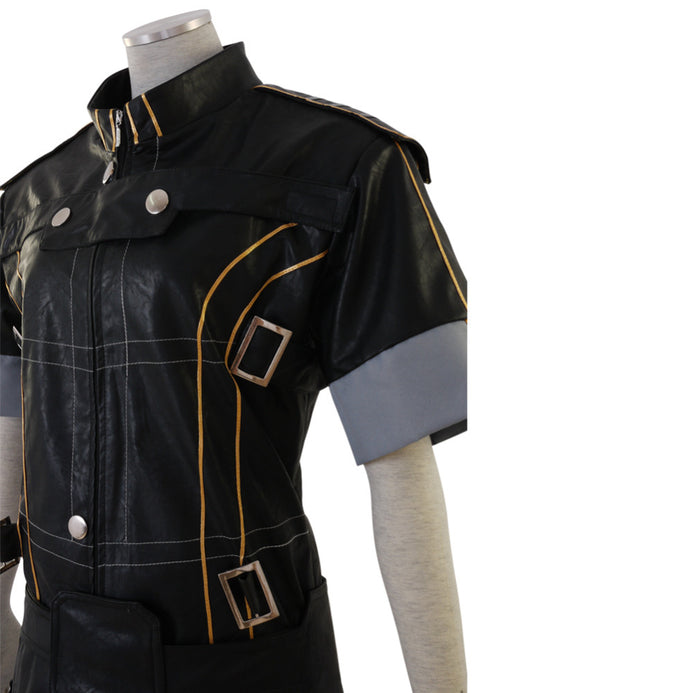 Details about  /Mass Effect 3 Male Uniform Ver 2 Cosplay Costume Custom