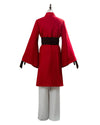 2020 Mulan Cosplay Costume Womens Girls Outfit Custom Made