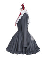 Monaca Towa Costume Danganronpa Cosplay Dress School Uniform