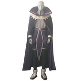 Fire Emblem Awakening Henry Costume Cosplay Outfit Custom made