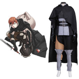 Custom Made Gaius Cosplay Costume From Fire Emblem Awakening