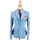Ouran High School Host Club Boy Jacket With Tie Uniform Cosplay Costume