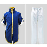 Fire Emblem Chris Kris Cosplay Costume