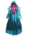 Cinderella Fairy Godmother Cosplay Dress Cinderella Cosplay Costumes Custom Made