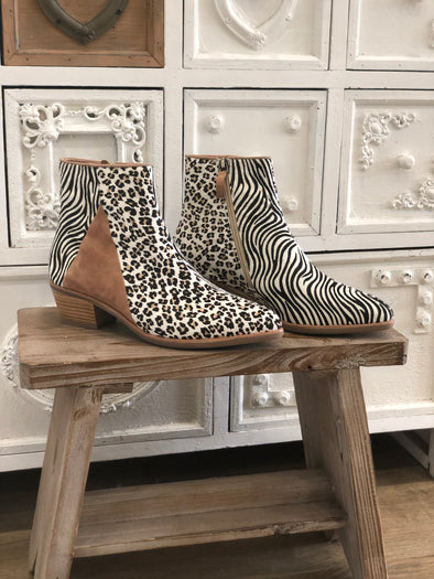 Apatchi-Mo Boots - Miss Velvet Boutique - Frankston Fashion - Affordable Womenswear - Style