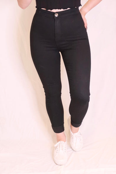 Betsy high waisted Jeans