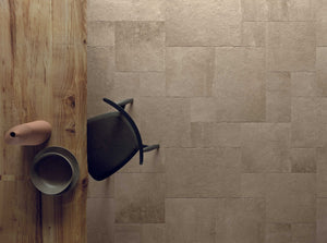 Opus Stone Beige Italian Porcelain Tile (IT0117)