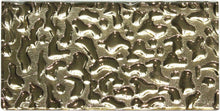 Load image into Gallery viewer, Gold Patterned Glass Subway Tile 75x150mm (MT0178)