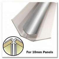 Load image into Gallery viewer, 10mm Shower Panel Trims and Extras