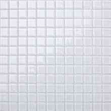 Load image into Gallery viewer, Superwhite Glass Mosaic Tiles (MT0079)