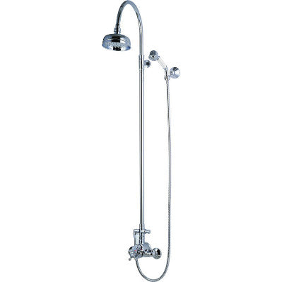 Victorian Style Thermostatic Shower Set (SH051)