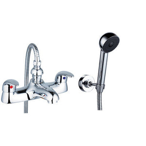 Bath Mixer Tap & Shower (Aero 4)