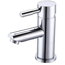 Load image into Gallery viewer, Minimalist Chrome Basin Mixer Tap (Lola 1)