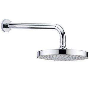 Arm & Round Shower Head (1433)