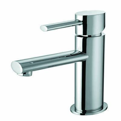 Single Lever Basin Mixer Tap (Ems 1)