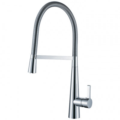 Chrome Modena Kitchen Sink Mixer Tap | Grand Taps