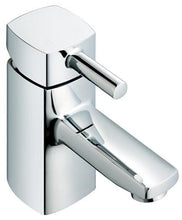 Load image into Gallery viewer, Modern Square Bath & Basin Tap Set (Ice 31)