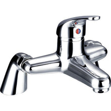 Load image into Gallery viewer, Bath Filler Mixer Tap (Aero 5B)