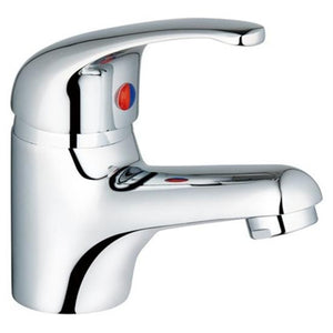 Simple Basin Mixer Tap (Aero 1)