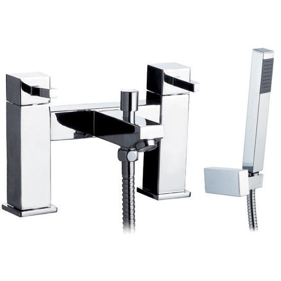 Bath Mixer Tap + Shower (SQ 4)
