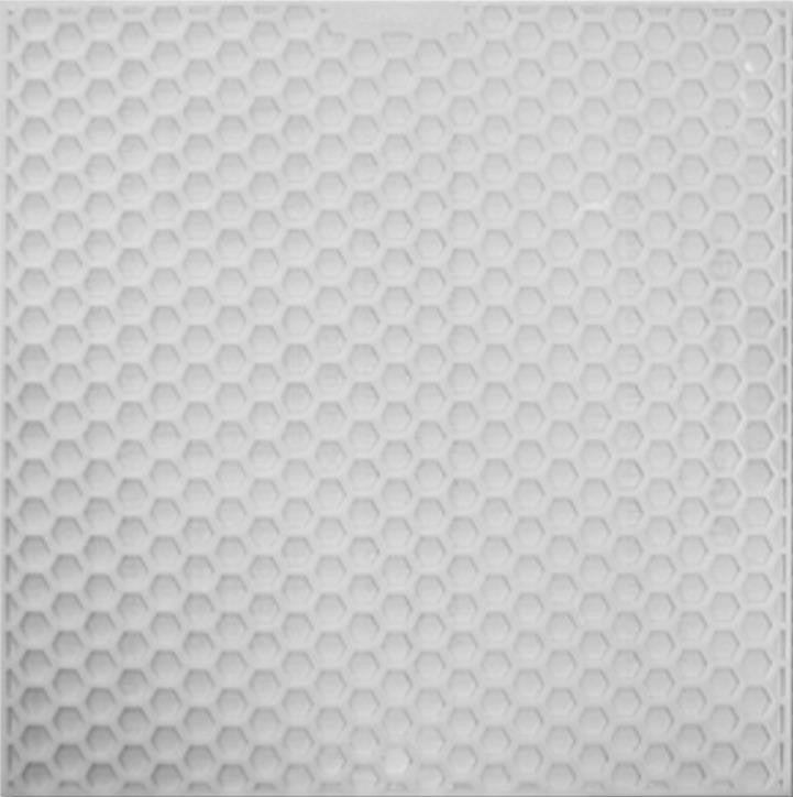 Mosaic Tile Mesh Backing for Easy, Convenient and Time