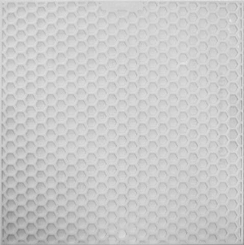 Mosaic Tile Mesh Backing for Easy, Convenient and Time Saving Tiling