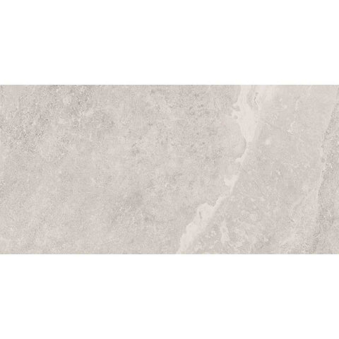 400mm x 800mm Origini Crux White Porcelain Tiles