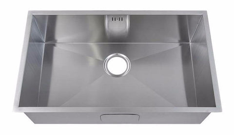 Undermount Stainless Steel Sink (DS008-175)