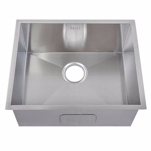 Undermount Stainless Steel Sink (DS007-175)