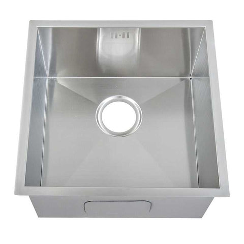 Undermount Stainless Steel Sink (DS006)