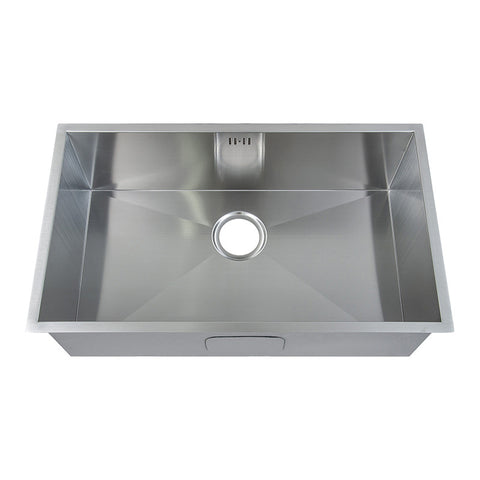 Undermount Stainless Steel Sink (DS008)