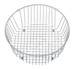 M08 Chopping Board and Wire Basket