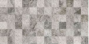 Ardesia Mosaic Effect Grey Bathroom Kitchen Tiles | Grand Taps