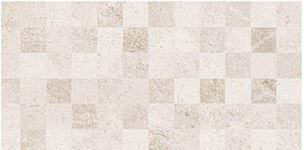 Ardesia Mosaic Effect Cream Bathroom Tiles | Grand Taps