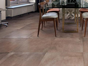 Cotto Matt Italian Porcelain Tiles (IT0084)