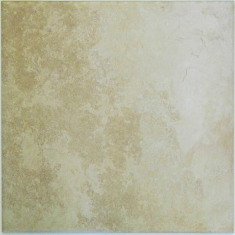 Pizarra Cream Porcelain Floor Tiles | Grand Taps
