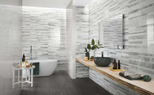 Load image into Gallery viewer, Deco White Italian White Body Tiles (IT0077)